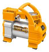 Compresor D/aire P/auto Ingco