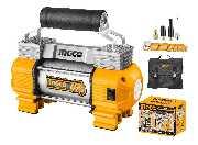 Compresor D/aire P/autos Ingco