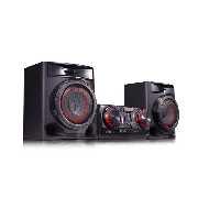 Equipo D/sonido 5,500w Lg
