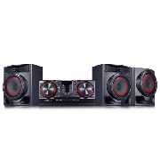Equipo D/sonido 8,100w Lg