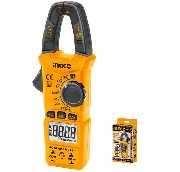 Amperimetro Digital Ingco