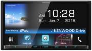 "Equipo P/carro 6.8"" Kenwood"