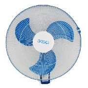 "Ventilador 18"" Pared Azul Royal"