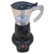 Cafetera 6t Royal