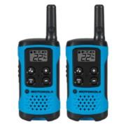 Radio 16 Millas Motorola