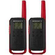 Radio 20 Millas Motorola