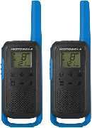 Radio 25 Millas Motorola