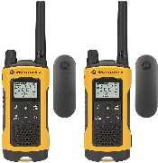 Radio 35 Millas Motorola