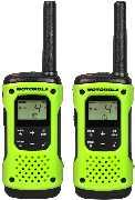 Radio 35 Millas Waterproof Motorola