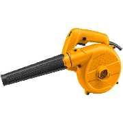 Sopladora/aspiradora 400w 14000rpm Ingco