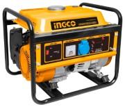 Generador A Gasolina 1.0kva 5.5l Ingco