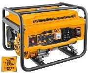 Generador A Gasolina 3.0kva 15l Ingco