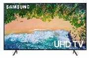 """Led 50"""" Smart 4k Samsung"""