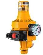 Regulador  De Presion D/bomba De Agua Ingco