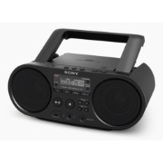 Radiograbadora Sony