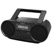 Radiograbadora Bluetooth Sony